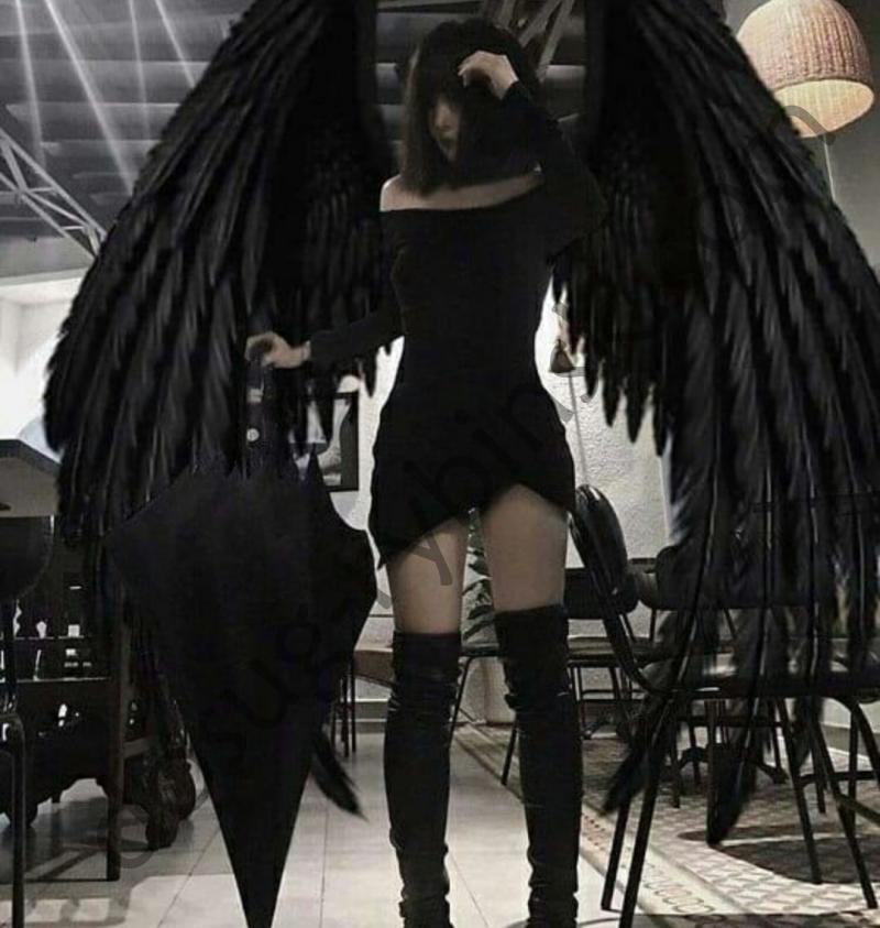 Проститутка Падший ангел - Рыбинск