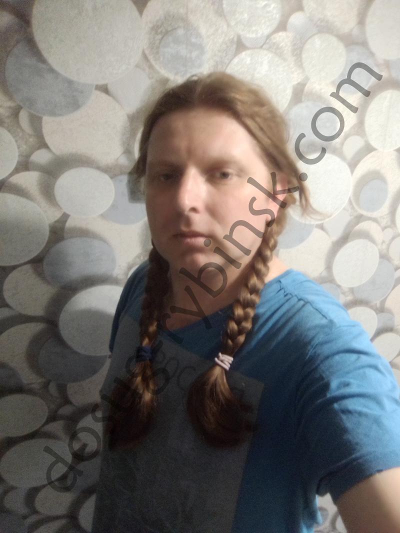 Проститутка Андрей - Рыбинск