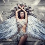 Проститутка Ангел - Рыбинск